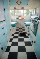 84 RV & Camper Van Remodel, Hacks Interior Decor Ideas