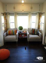 87 RV & Camper Van Remodel, Hacks Interior Decor Ideas