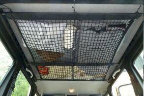 Creative Camper Van & RV Storage 16 Ideas