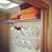 Creative Camper Van & RV Storage 53 Ideas