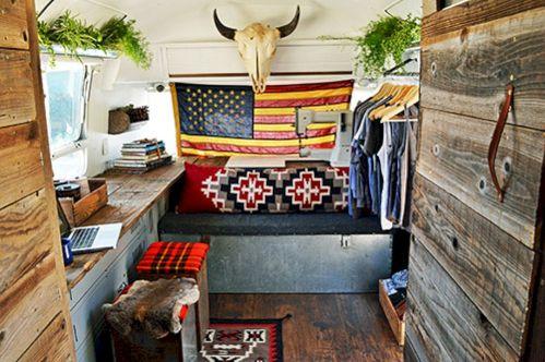 13 Best Camper Interior Hacks, Makeover, Remodel Decorating Ideas