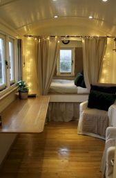 14 Best Camper Interior Hacks, Makeover, Remodel Decorating Ideas