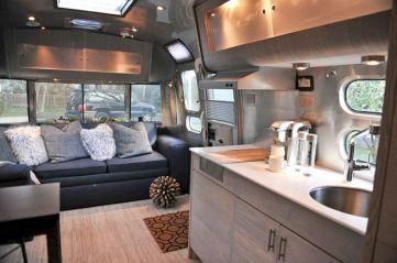 24 Best Camper Interior Hacks, Makeover, Remodel Decorating Ideas