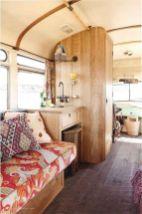 29 Best Camper Interior Hacks, Makeover, Remodel Decorating Ideas