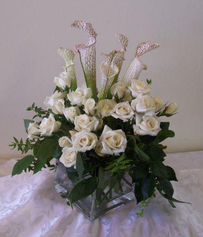 Elegant Flower Arrangements Centerpieces