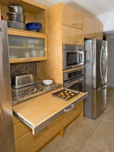 Marvelous Smart Small Kitchen Design Ideas No 03