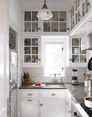 Marvelous Smart Small Kitchen Design Ideas No 05