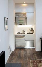 Marvelous Smart Small Kitchen Design Ideas No 09