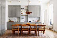 Marvelous Smart Small Kitchen Design Ideas No 18