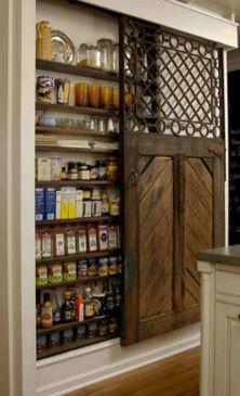 Marvelous Smart Small Kitchen Design Ideas No 26