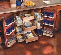 Marvelous Smart Small Kitchen Design Ideas No 33