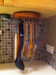 Marvelous Smart Small Kitchen Design Ideas No 35