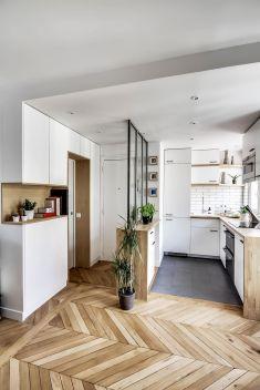 Marvelous Smart Small Kitchen Design Ideas No 36