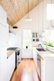 Marvelous Smart Small Kitchen Design Ideas No 42