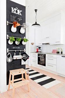 Marvelous Smart Small Kitchen Design Ideas No 46