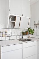 Marvelous Smart Small Kitchen Design Ideas No 54
