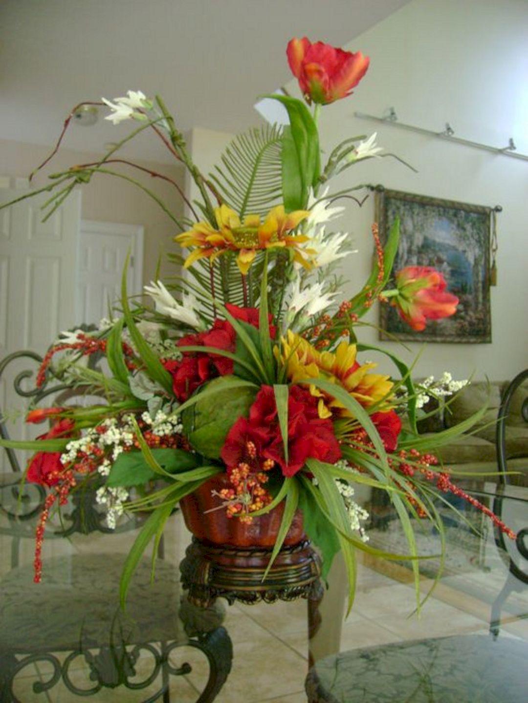 30 Gorgeous Floral Arrangements Ideas for Beautiful Home  DECOREDO
