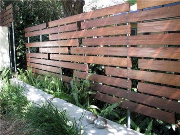 Best Wooden Garden Fence