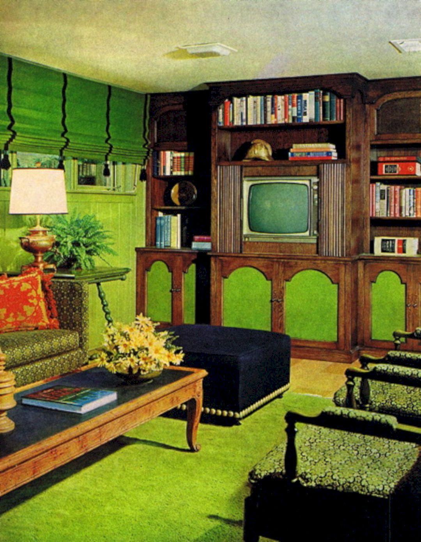 Amazing 70s Home Decor best ideas 41 - DECOREDO