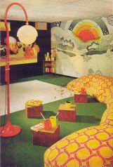 Amazing 70s Home Decor best ideas 44