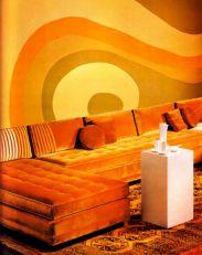 Amazing 70s Home Decor best ideas 61