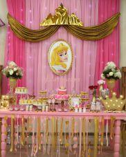 Beautiful Curtain Princess Design Ideas 12