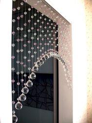 Beautiful Curtain Princess Design Ideas 14