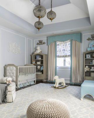 Beautiful Curtain Princess Design Ideas 2