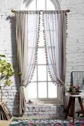 Beautiful Curtain Princess Design Ideas 22