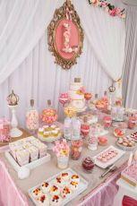 Beautiful Curtain Princess Design Ideas 30