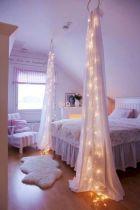 Beautiful Curtain Princess Design Ideas 36