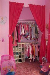 Beautiful Curtain Princess Design Ideas 38