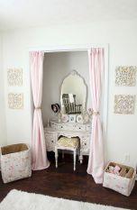 Beautiful Curtain Princess Design Ideas 42