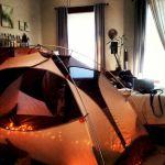 Bedroom Ceiling Attic Room Ideas