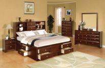 Bedroom Furniture Sets with Storage