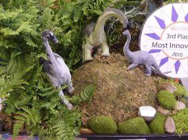 Best Dinosaur Garden 45