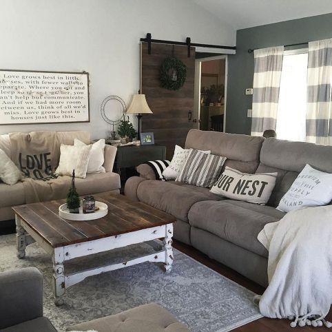 Best Farmhouse Style Ideas 7