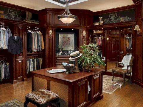 Best ideas about Man Closet 27