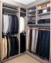Best ideas about Man Closet 30