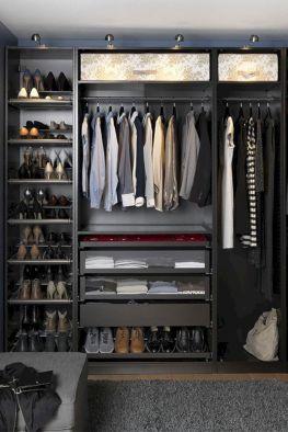 Best ideas about Man Closet 54