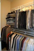 Best ideas about Man Closet 70