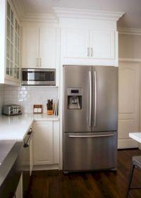 Built In Microwave Cabinet No 32  DECOREDO