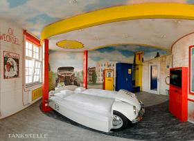 Cars Boys Room Ideas
