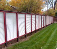 Cheap Backyard Privacy Fence Ideas