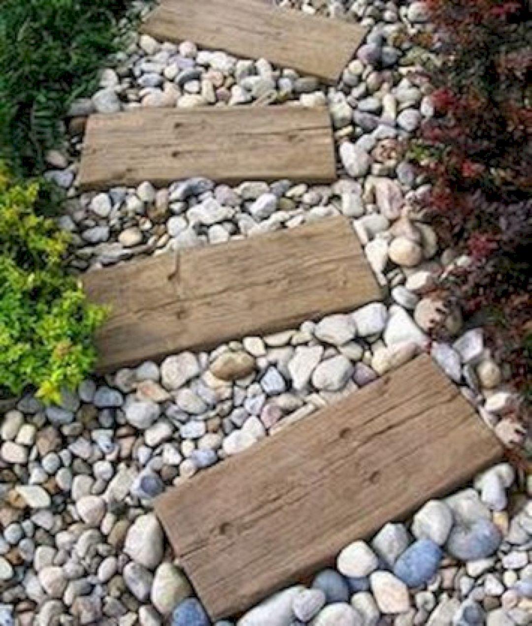 Best Diy Backyard Landscaping Design Ideas Decoredo