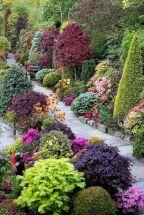 Designing a Garden With Landscape Design Principles 14