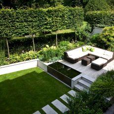 Designing a Garden With Landscape Design Principles 21