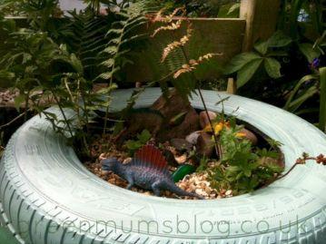 Dinosaur Garden 37