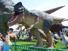 Dinosaur Jurassic Park Kids 35