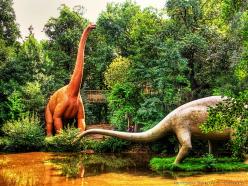 Dinosaur Park Khon 31